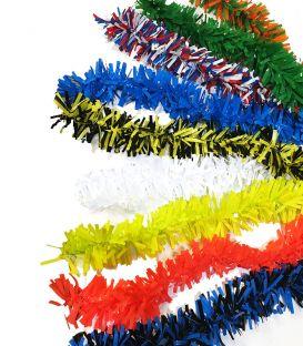 guirlandes Multicolores 10 m