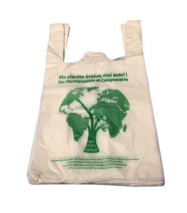 sacs bretelles Bio-sourcés 26 X 12 X 45 cm
