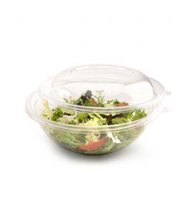 Couvercles saladiers plastiques