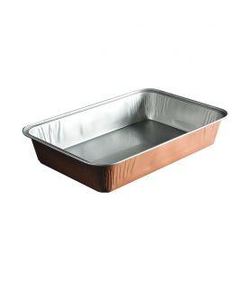 plats aluminium cuivré 5 Kg