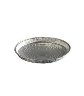 Moules tartelettes aluminium TO195