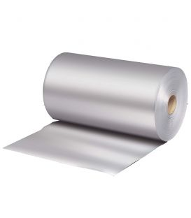 papier thermoscellable aluminium