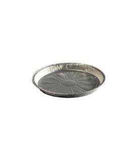 Moules tartelettes aluminium TO214