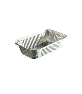 Barquettes aluminium operculables