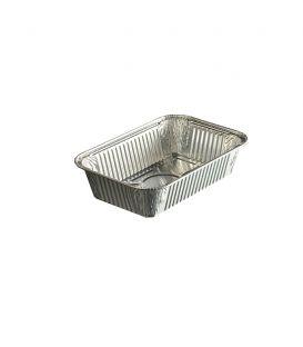 Barquettes aluminium 750