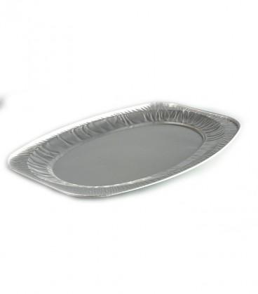 Plateaux de présentation aluminium - GM