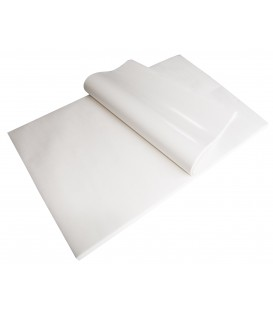 Papier thermoscellable - plastipal 60gr/m² - Feuilles