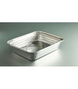 Barquettes aluminium operculables - BO3500