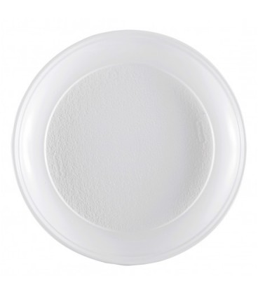 assiettes plastiques PSE