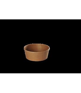 Pot à salades cartons