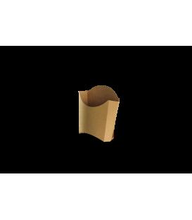 Cornets à frites carton