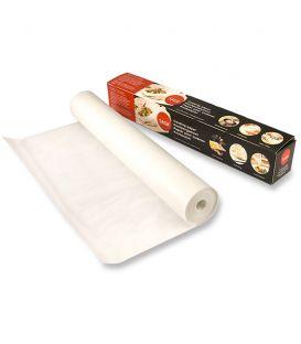 papier cuisson en rouleaux